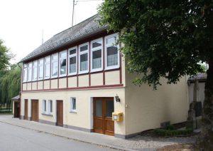 Gemeindehaus Michelbach