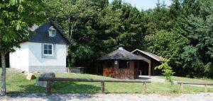 Grillhütte Michelbach