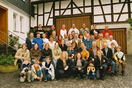 TTC Michelbach 2000